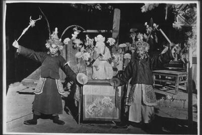 1930s China through the lens of Joseph Rock: The Naxi people
