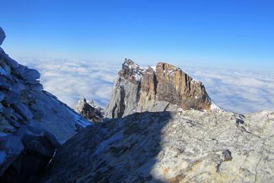 Summiting Yunnan's majestic Haba Snow Mountain