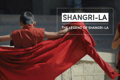 Video: The Legend of Shangri-la