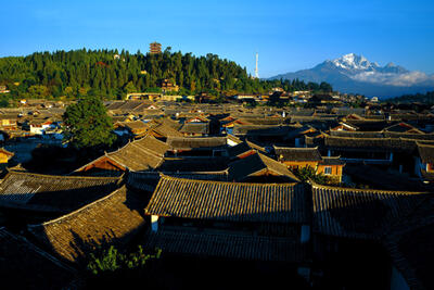 Announcing the new website Destination Lijiang