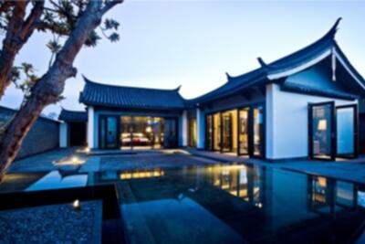 Giveaway: Two nights at the Pullman Lijiang Resort & Spa