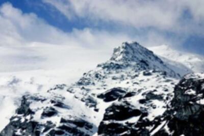 Getting away: Haba Snow Mountain