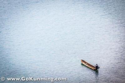 Snapshot: Lugu Lake