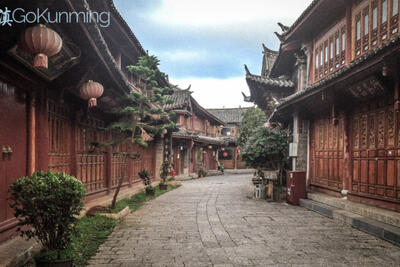 A first-timer's view of Lijiang