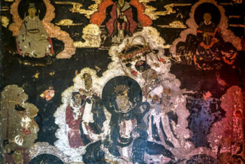 Baisha Institute of Naxi Murals