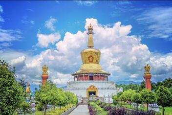 Lijiang Quinta Scenic Area