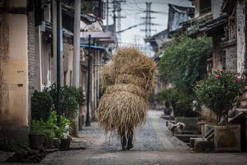 Jianchuan Old Town
